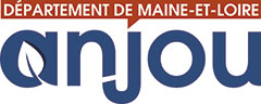 logo département maine-et-loire